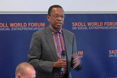 2010 Skoll World Forum on Social Entrepreneurship