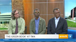 Alvin Hall, Johnathan Calm team up for documentary on history of 'The Green Book'
