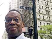 The Crash: Alvin Hall's Wall Street Walk BBC Radio 4