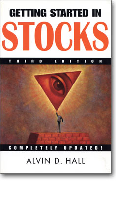 Getting Started in Stocks by Alvin Hall
