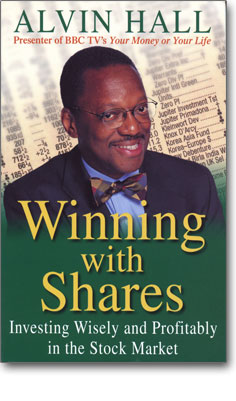 Winning with Shares by Alvin Hall