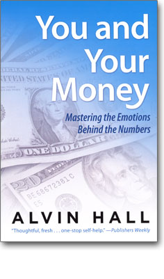 You and Your Money by Alvin Hall