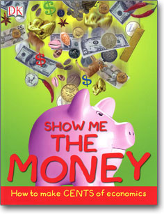 Show Me the Money book cover