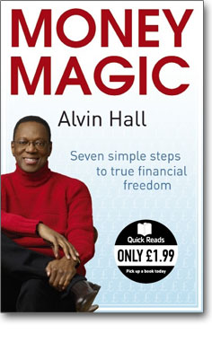 Money Magic by Alvin Hall