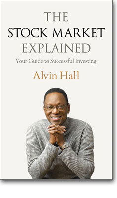 The Stock Market Explained: Your Guide to Successful Investing by Alvin Hall