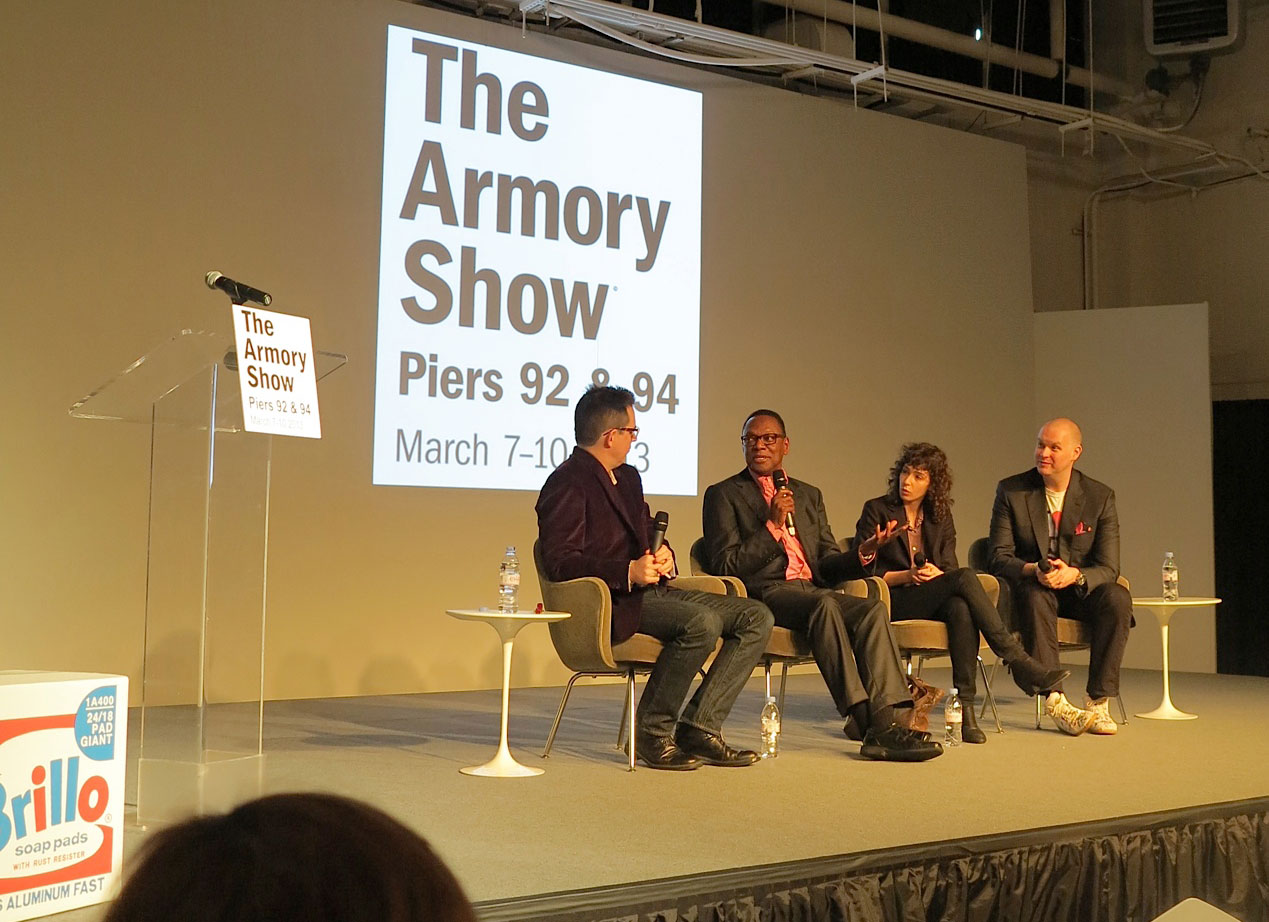 Alvin hall forum - The armory show tickets ...